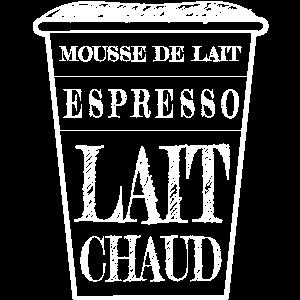 Latte Machiatto